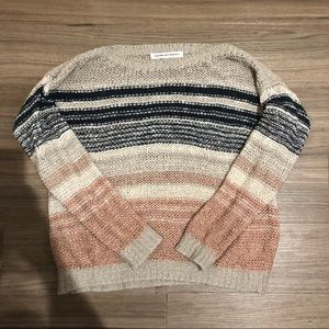 cupcakes & cashmere knit sweater